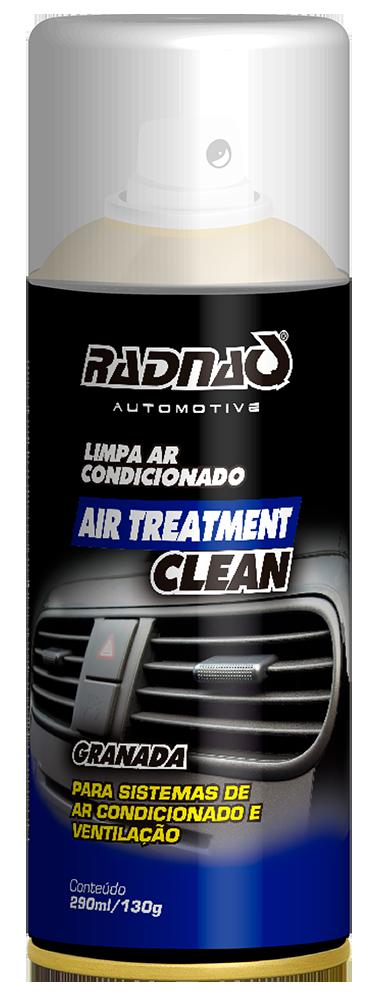 Air Treatment Clean