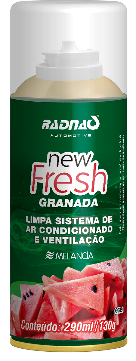 New Fresh Granada Melancia
