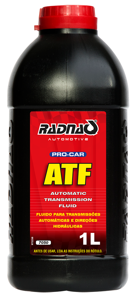 Fluido ATF 1L