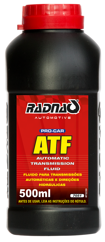 Fluido ATF 500ml
