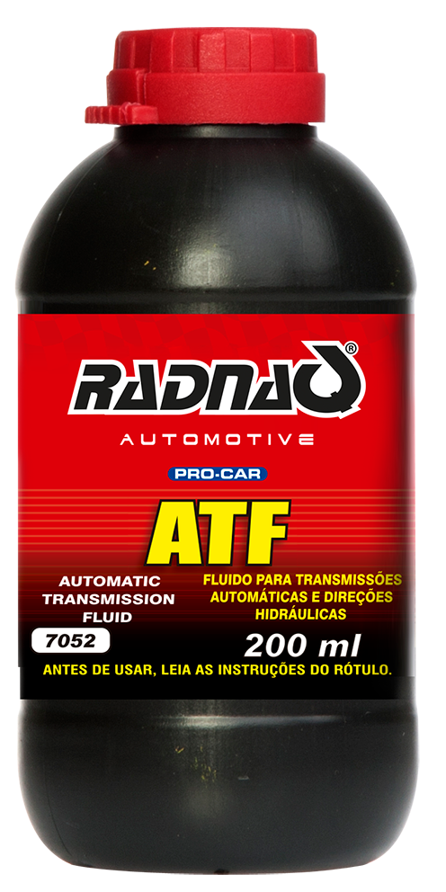 Fluido ATF 200ml