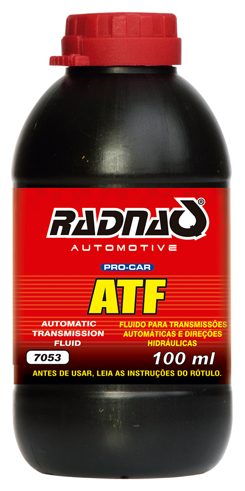 Fluido ATF 100ml