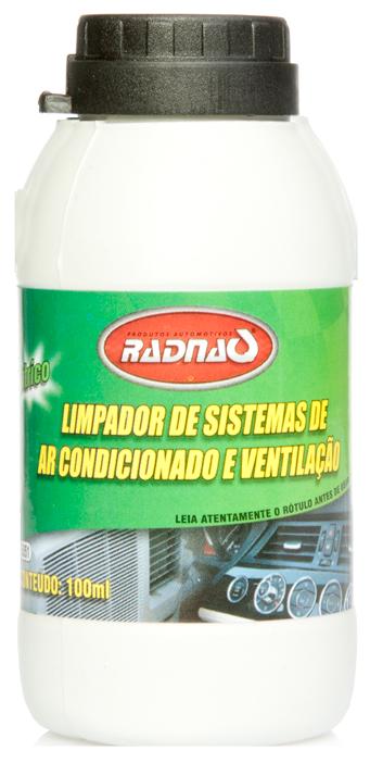 Limpa Ar Condicionado Líquido Cítrico