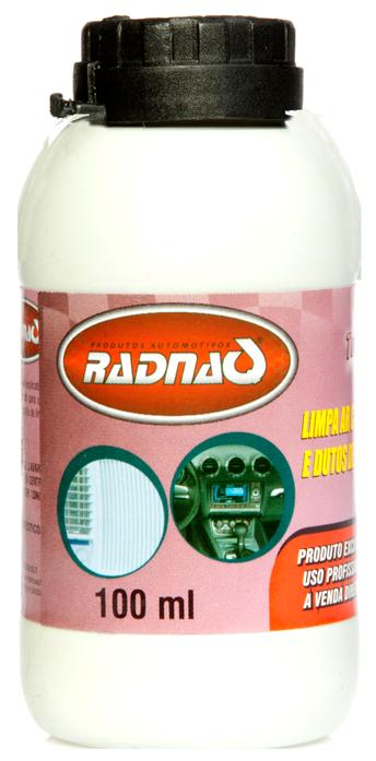 Limpa Ar Condicionado Líquido Tuti-Frutti