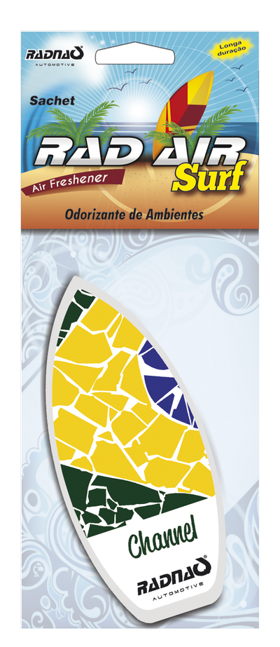 Odorizante Rad Air Surf
